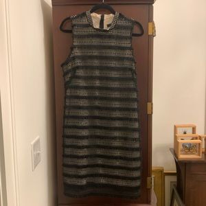 NEVER WORN Banana Republic Little Black Dress
